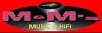 M & Ms Music